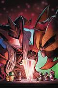 Mighty Morphin Power Rangers #38 Main (C: 1-0-0)