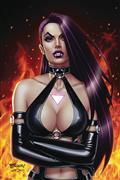 Vampblade Season 4 #1 Cvr I Mckay Virgin (MR)