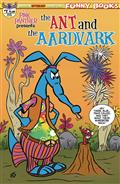 Pink Panther Presents The Ant & The Aardvark #1 Blue Hippy C