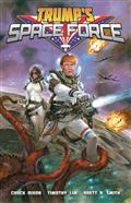 TRUMP-SPACE-FORCE-ONE-SHOT