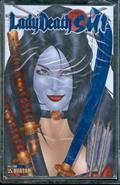 Lady Death Shi Royal Blue Cvr #1 (of 2)