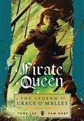 PIRATE-QUEEN-LEGEND-OF-GRACE-O-MALLEY-HC-GN-(C-0-1-0)