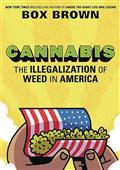 CANNABIS-ILLEGALIZATION-OF-WEED-IN-AMERICA-HC-GN-(MR)-(C-0-