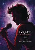 Grace Based On Jeff Buckley Story GN (C: 0-1-0)