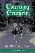 COURTNEY-CRUMRIN-TP-VOL-05-WITCH-NEXT-DOOR