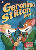 GERONIMO-STILTON-HC-VOL-02-ITS-MY-SCOOP