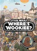 STAR-WARS-DLX-WHERES-THE-WOOKIEE-HC-(C-0-1-0)