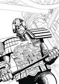 Judge Dredd Megazine #407 (C: 0-0-1)