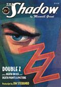 Shadow Double Novel Vol 141 Ddouble Z Death On Ice (C: 0-1-0