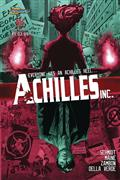 Achilles Inc #1 (MR)