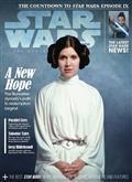 Star Wars Insider #189 Newsstand Ed
