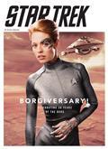 Star Trek Magazine #71 PX