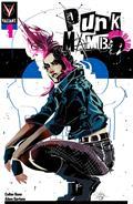 Punk Mambo #1 (of 5) Cvr C Delara (Net)