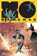 X-O Manowar (2017) #26 Cvr B Bodenheim