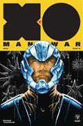 X-O Manowar (2017) #26 Cvr C Manomivibul