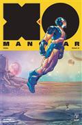 X-O Manowar (2017) #26 20 Copy Incv Portela Interlocking