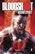 Bloodshot Rising Spirit #6 Cvr A Massafera (New Arc)