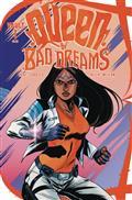 Queen of Bad Dreams #1 Cvr A (MR)