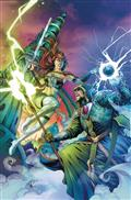 Oz Heart of Magic #1 (of 5) Cvr B Salazar