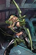 Robyn Hood Outlaw #3 Cvr A Coccolo