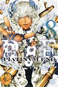 Platinum End GN Vol 08 (MR) (C: 1-0-1)