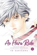 Ao Haru Ride Manga GN Vol 04 (C: 1-0-1)
