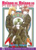 Princess Princess GN Vol 05 (MR) (C: 1-0-0)