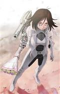 Battle Angel Alita Mars Chronicle GN Vol 06 (C: 1-1-0)