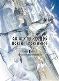 Go With Clouds North By Northwest GN Vol 01 (C: 0-1-0)