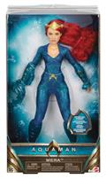 Aquaman Movie Mera Fashion Doll (Net) (C: 1-1-2)