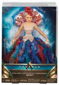 Aquaman Movie Royal Gown Mera Fashion Doll (Net) (C: 1-1-2)
