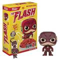 Funkos DC Tv Flash Cereal (C: 1-1-1)