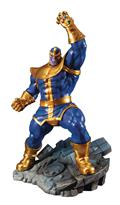 Marvel Comics Avengers Series Thanos Artfx+ Statue (Net) (C: