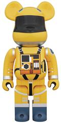 2001 Space Odyssey Space Suit 1000% Bea Yellow Ver (C: 1-1-2