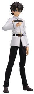 Fate Grand Order Master Male Protagonist Figma AF (C: 1-1-2)
