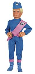 Thunderbirds John Tracy 1/6 Ltd Coll Fig (Net) (C: 1-1-2)