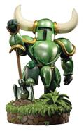 Shovel Knight Player 2 Resin Statue (Net) (C: 0-1-2)