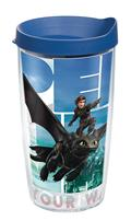 Httyd Find Your Way 16 Oz Tumbler W/Lid (C: 1-1-2)