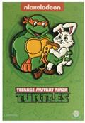 Teenage Mutant Ninja Turtle With Bunny Pin (C: 1-1-2)
