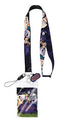 Disney Villains Lanyard (C: 1-1-2)