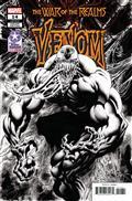Retailer Summit 2019 Venom #14 Artist Variant