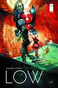Image Firsts Low #1 (MR)