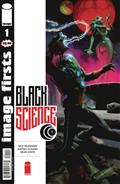 Image Firsts Black Science #1 (MR)