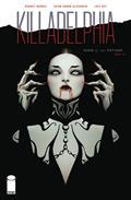 Killadelphia #6 Cvr B Lee (MR)