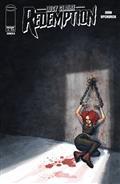 Lucy Claire Redemption #5 Cvr B Upchurch (MR)