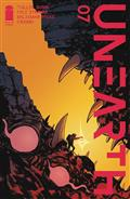Unearth #7 (MR)