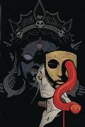 Frankenstein Undone #4 (of 5) Cvr A Stenbeck