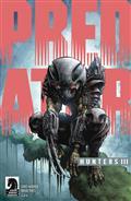 Predator Hunters III #3 (of 4) Cvr A Thies