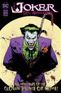 Joker 80Th Anniv 100 Page Super Spect #1