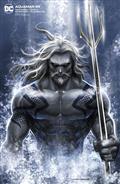 Aquaman #59 Tyler Kirkham Var Ed